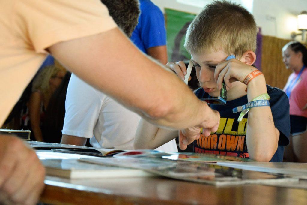 Technika táborok gyerekeknek Kecskeméten