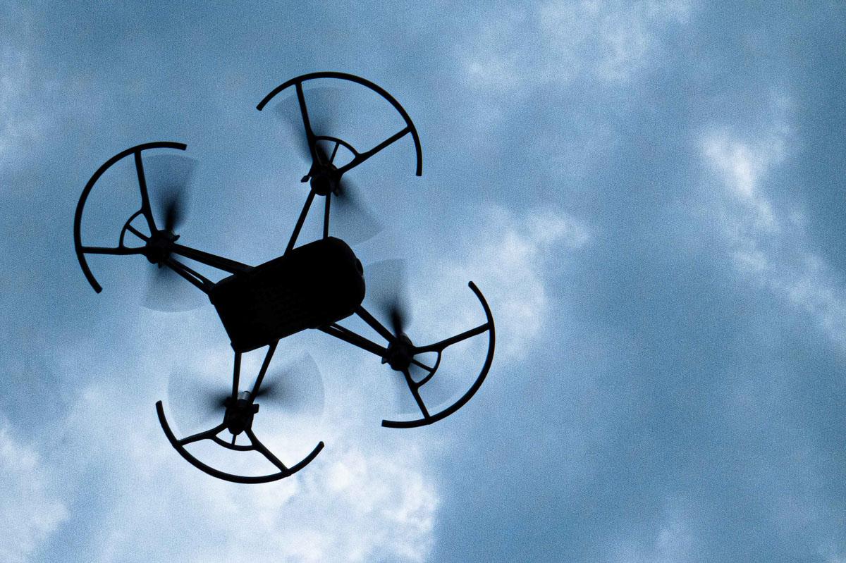 Dróntábor Kecskeméten